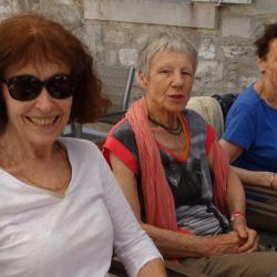 01 Louisette,  Nicole et Anny