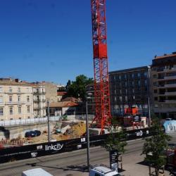 06 Le Bélaroia d'Emmanuelle Gautrand en construction