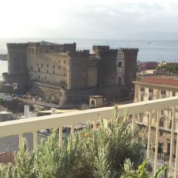 1 castel nuovo vu hotel