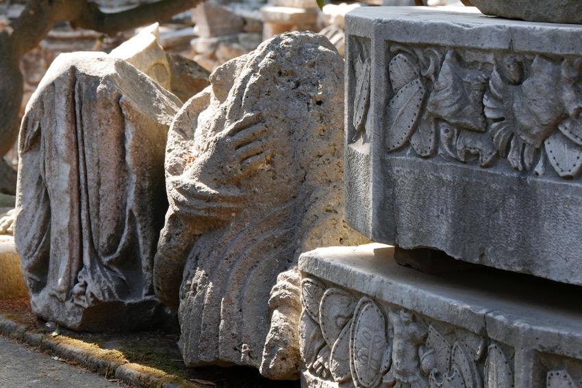 11c amphitheatre de pouzzoles
