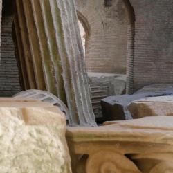 11e amphitheatre de pouzzoles