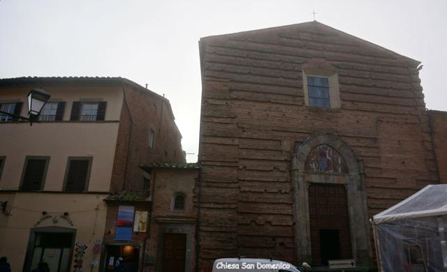 14 San Miniato