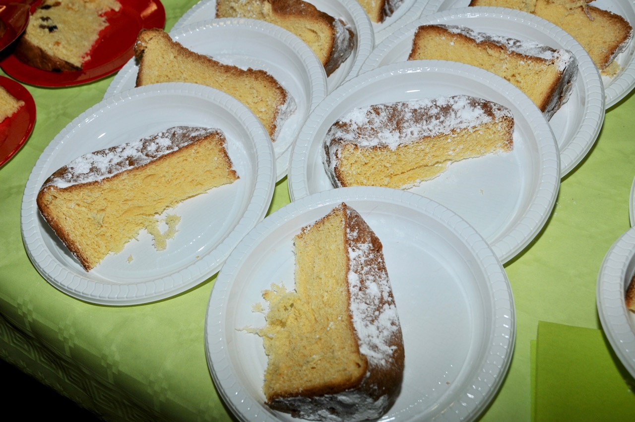 4 Pan d oro et panettone (photo a.m.a.)