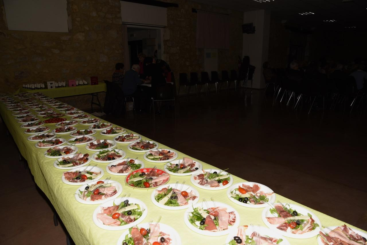 20 table