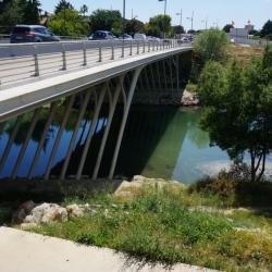 31 Le pont de la République de Rudy Ricciotti