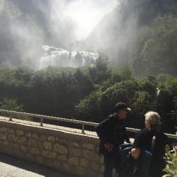 37 cascate delle marmore
