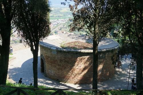 52 orvieto puits st patrick