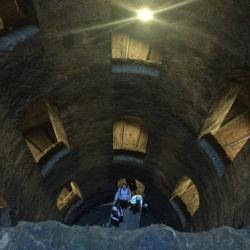 52a orvieto puits st patrick