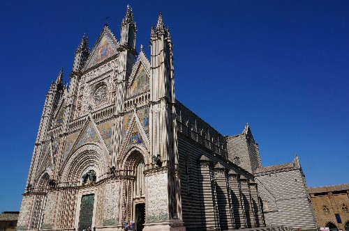 53 Orvieto Duomo