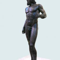 53b reggio bronze riace b