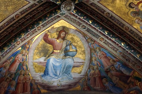 54 Orvieto duomo Fra Angelico