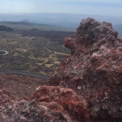 60 etna champ de lave 1