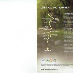 34a Antica via flaminia
