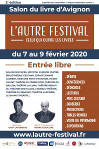 Avignon l autre festival