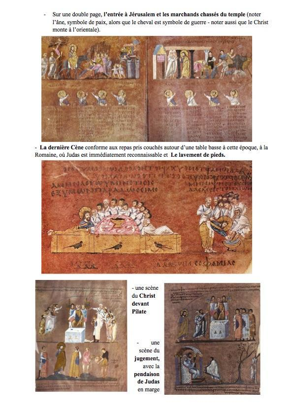 Codex site p3