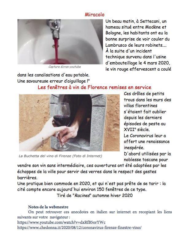 Miracolo laroche ok site copie