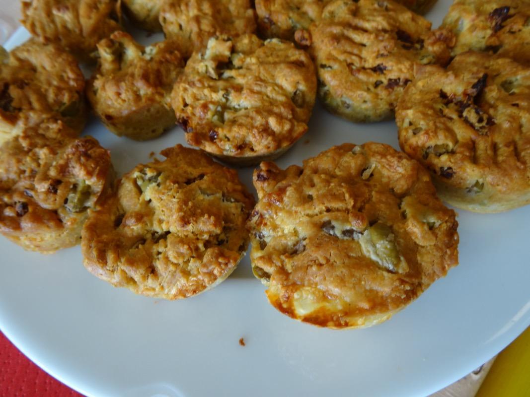 3e Muffins