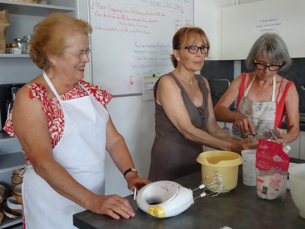3c Muffins