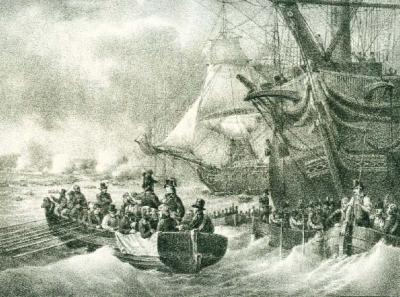 Napoleon a malte