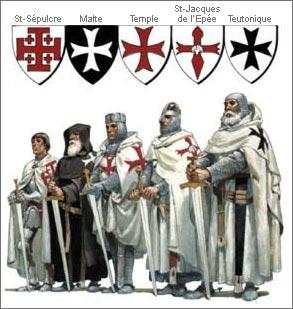 Ordres chevaliers