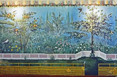 Photo jardins