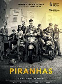 Pirahas
