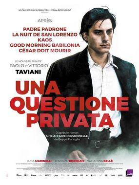 Questione privata