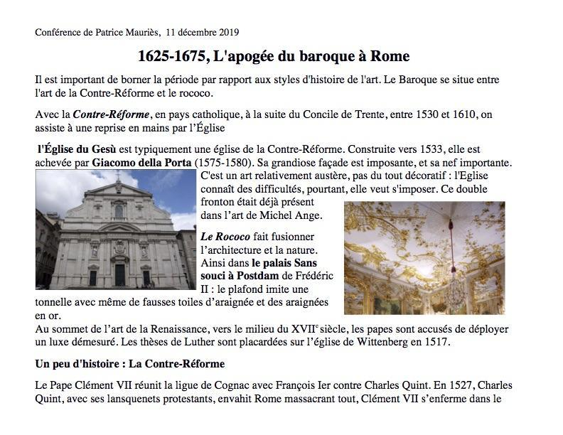Rome p1