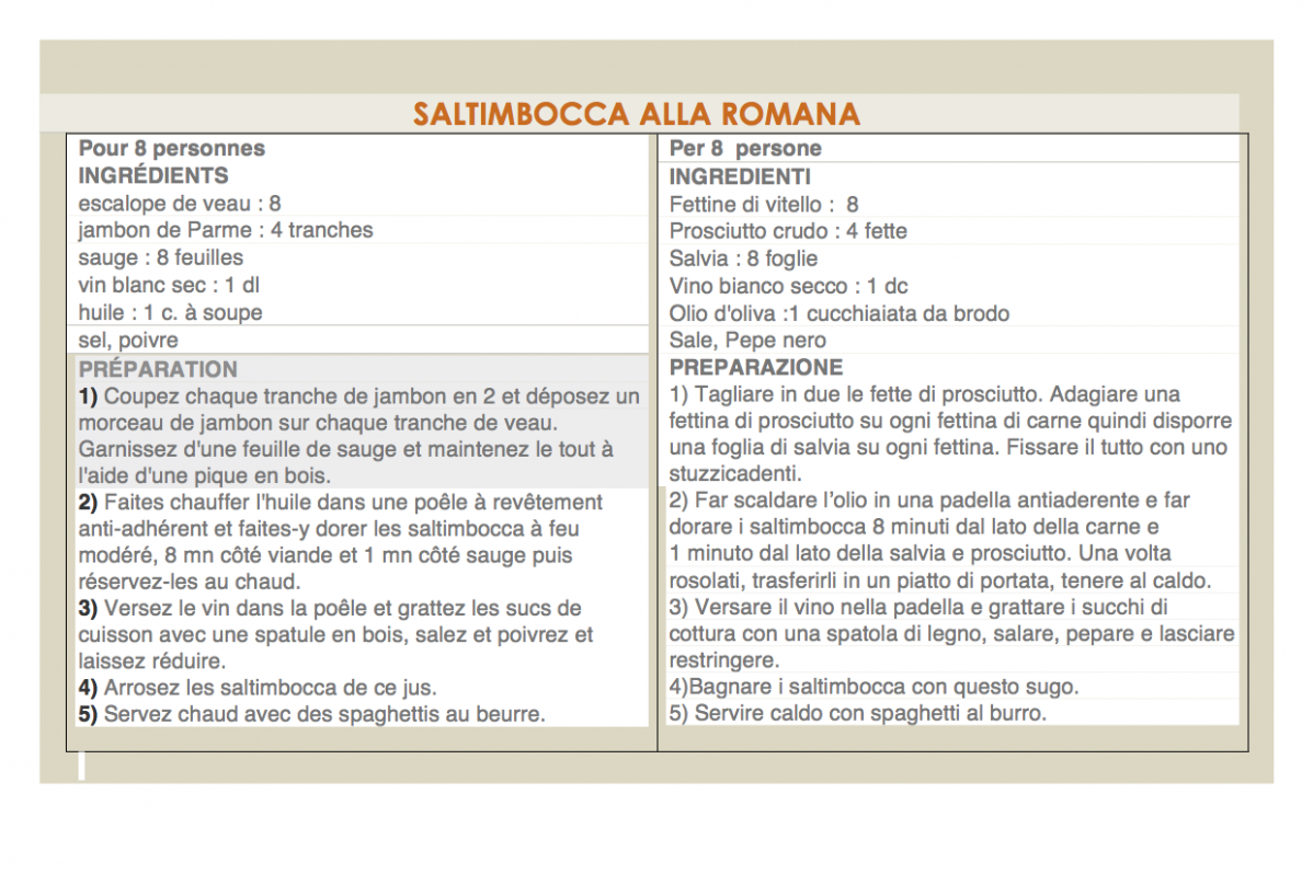Saltimbocca julia copie 1