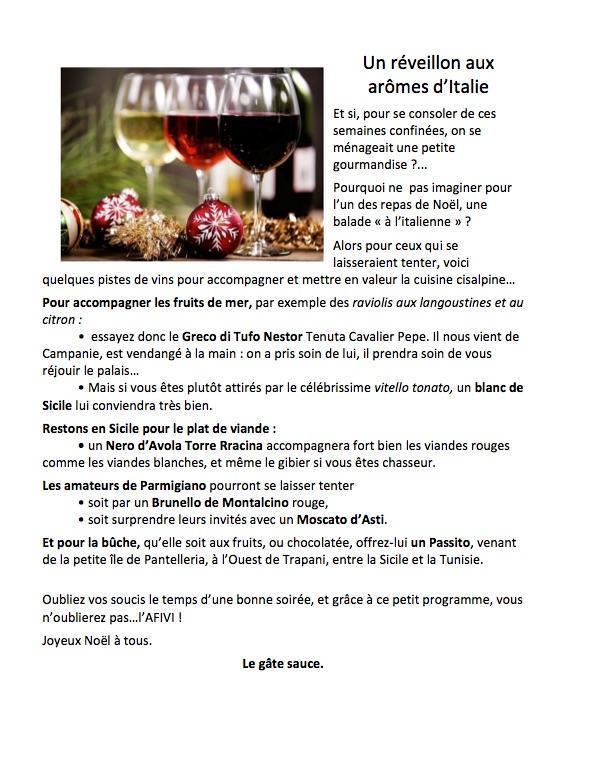 Vins festifs site laroche copie